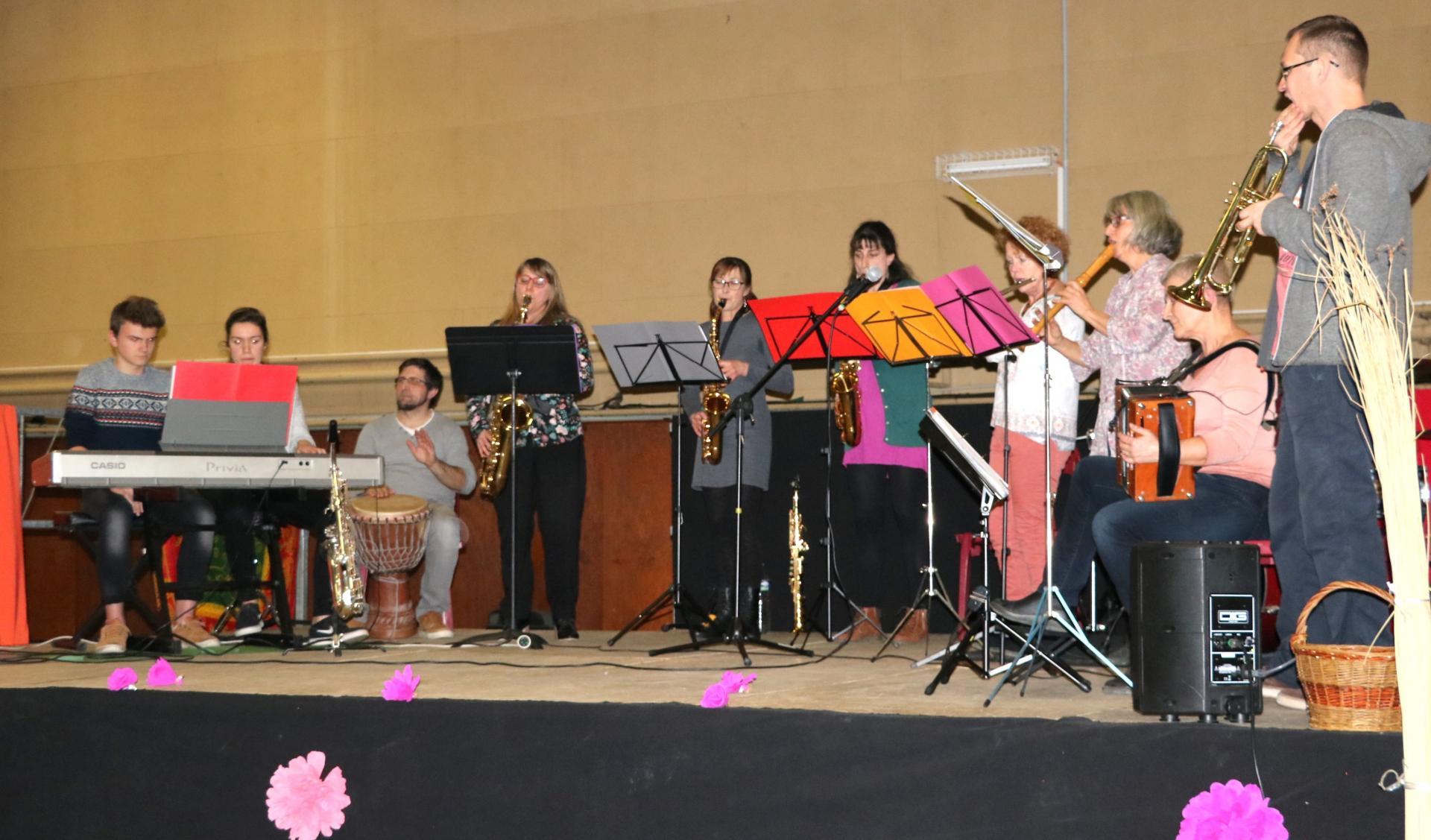 AMC Ensemble Musical